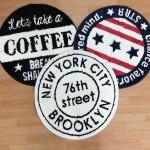 しまむら8月の新商品 ラウンド毛布&ブルックリン商品