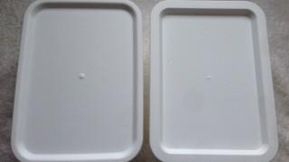 ダイソー新商品 スクエア収納ボックスの新色!真っ白なホワイトを購入しました