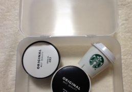 ダイソー新商品☆フタ付き積み重ねボックスを購入しました