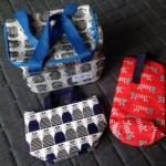 リサラーソン保冷バッグセットが付録のリンネル8月号を購入しました